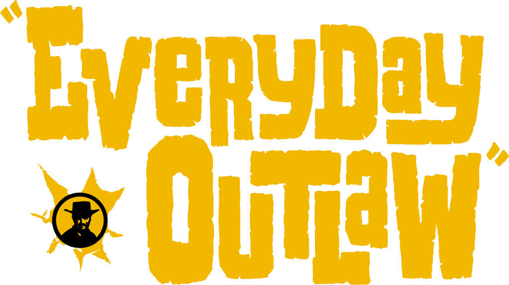 Everyday Outlaws Logo